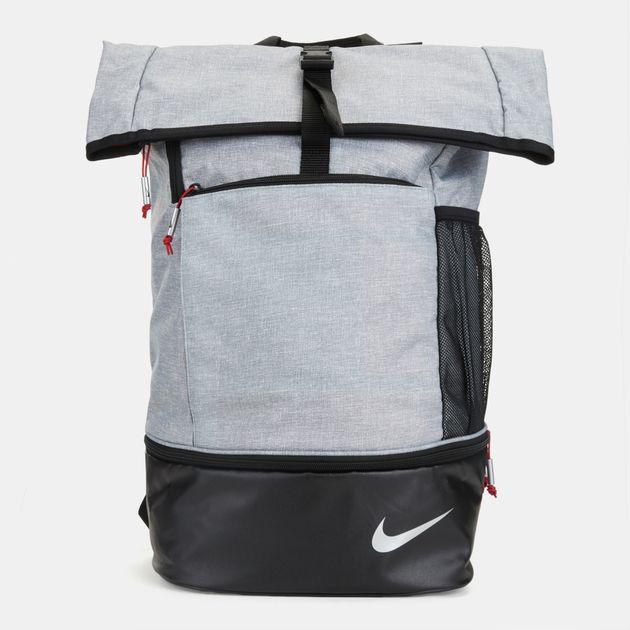 7635348788 Nike Sport Backpack - Grey