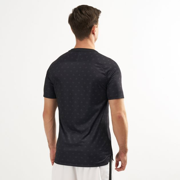 dirt cheap high fashion the latest Nike Men's Paris Saint-Germain Dry Squad Football T-Shirt
