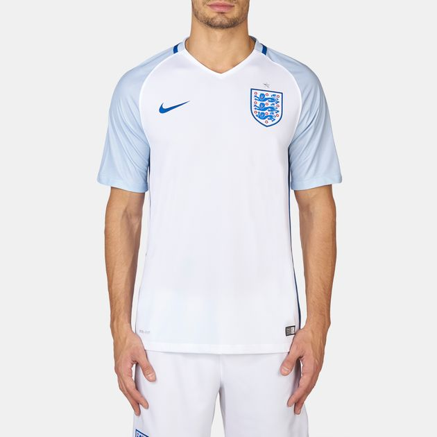 hot sales 62816 786d8 Nike England Home Stadium Jersey, 228025