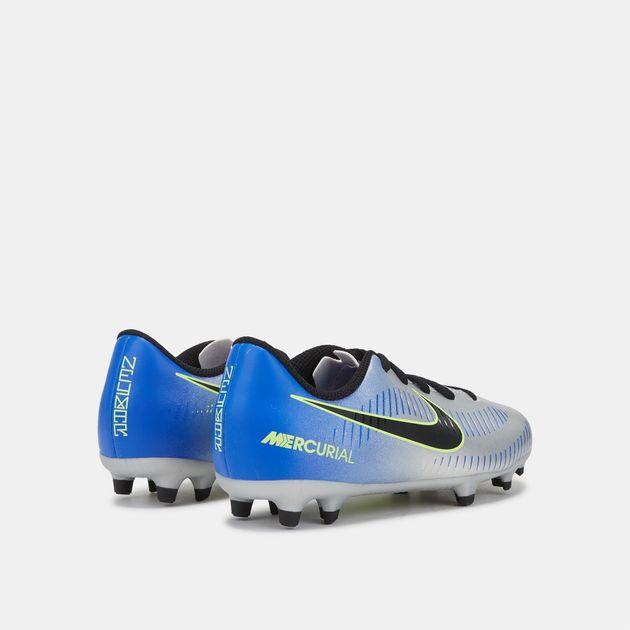 158c975a1dc9 Nike Kids  Mercurial Vortex III Neymar Firm Ground Football Shoe (Older Kids )