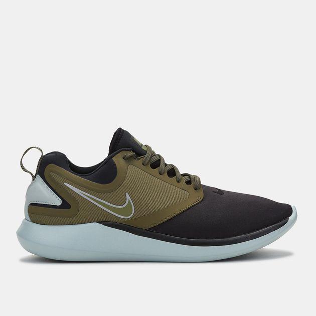 26404cc1683 Shop Black Nike LunarSolo Running Shoe for Mens by Nike - 0