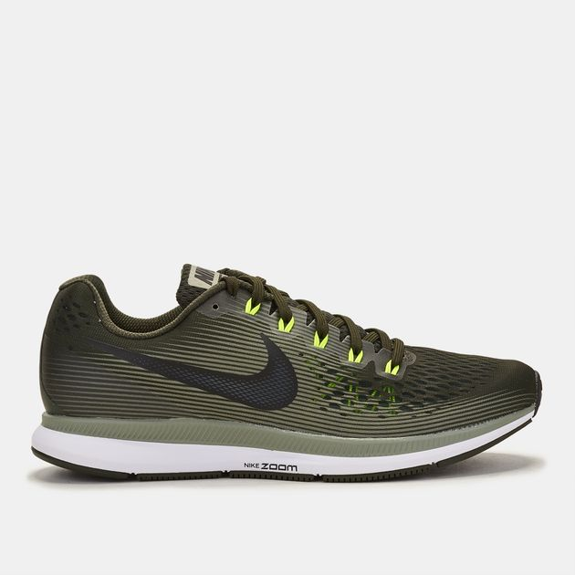 Nike Air Zoom Pegasus 34 Running Shoe, 1000093