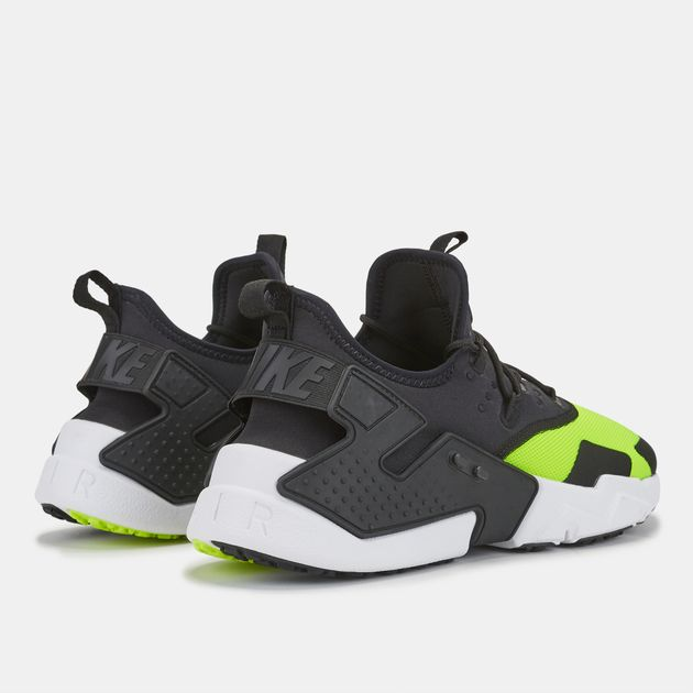 quality design dc0d1 55b12 Shop Green Nike Air Huarache Drift Shoe for Mens by Nike | SSS