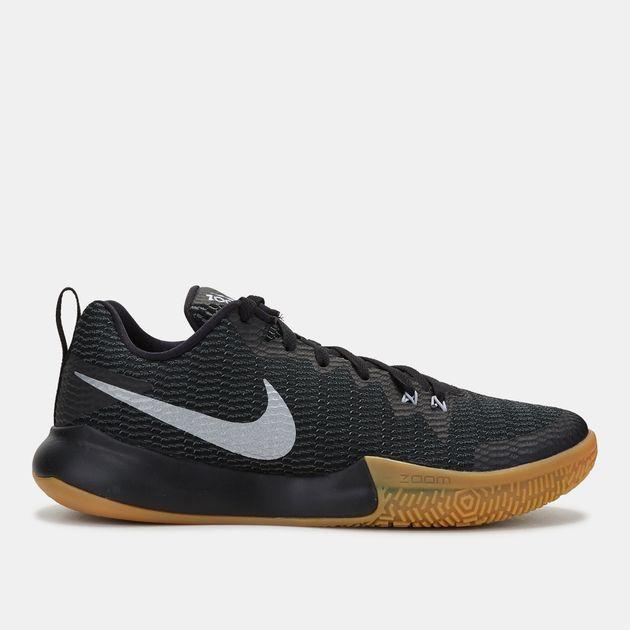 ddd81dc0ef8fa Shop Black Nike Zoom Live 2 Basketball shoe for Mens by Nike - 7