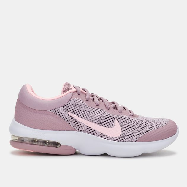 2292804c37 Shop Pink Nike Air Max Advantage Running Shoe for Womens by Nike | SSS