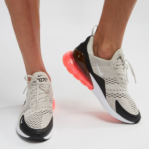 online store e5c75 c87b7 Nike Air Max 270 Shoe