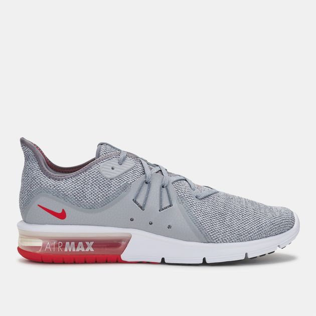 Nike Air Max Men's Sequent 4 Shield Shoe | Shoes | KSA Sale