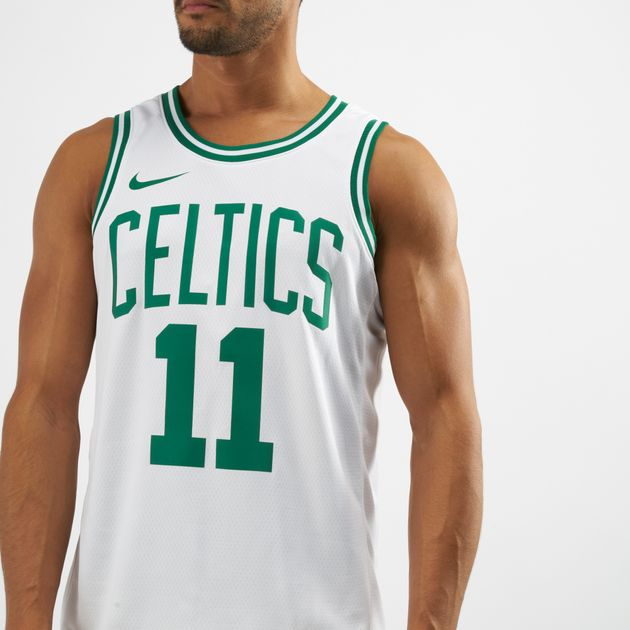 newest df910 2f267 Nike NBA Boston Celtics Kyrie Irving Swingman Jersey