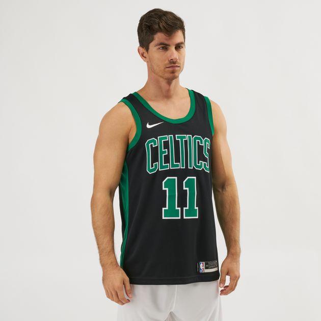 newest 1f606 18f04 Nike NBA Boston Celtics Kyrie Irving Swingman Jersey