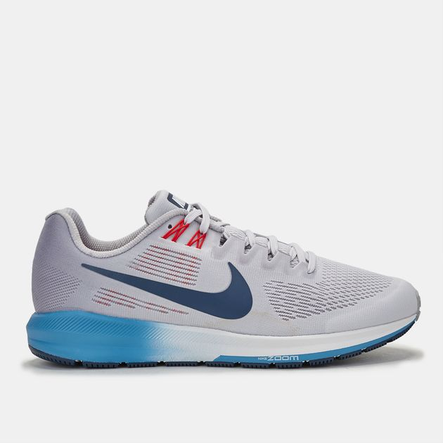 new product da371 91954 Nike Air Zoom Structure 21 Running Shoe | Running Shoes ...