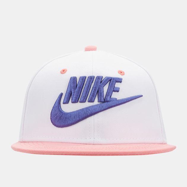 d5ef0abeb8592 Nike Kids  Futura True Adjustable Hat - White
