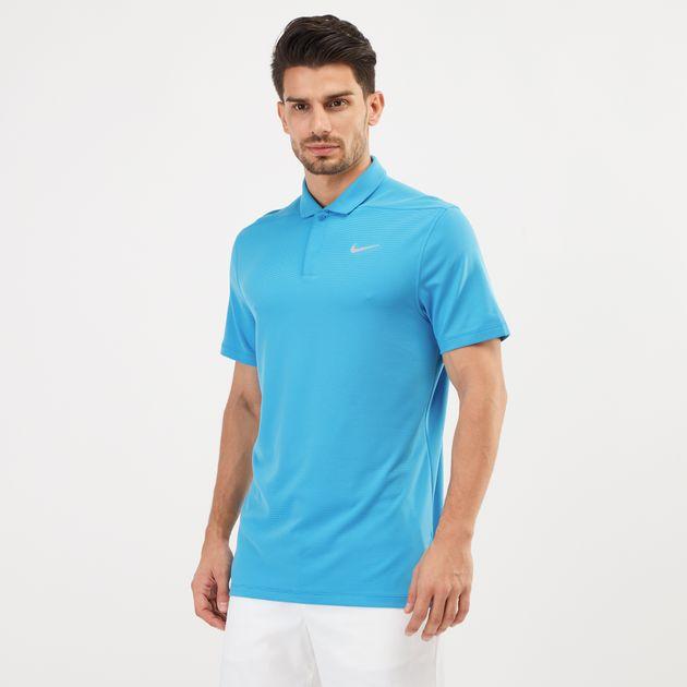 Nike Golf AeroReact Victory Polo T-Shirt