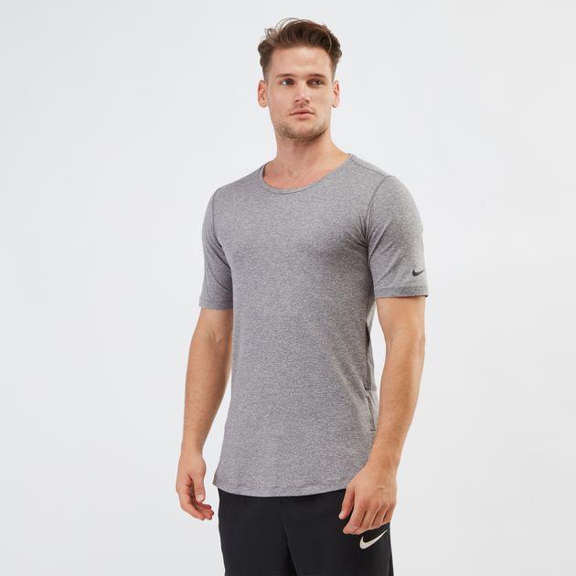 e10fe8c8 Nike Training Utility T-Shirt | T-Shirts | Tops | Clothing | Men's ...