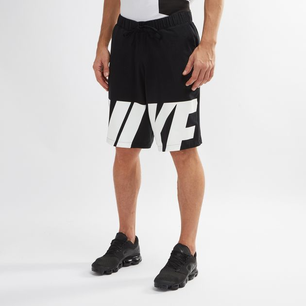 Nike Sportswear Hybrid Shorts  3064a38b4
