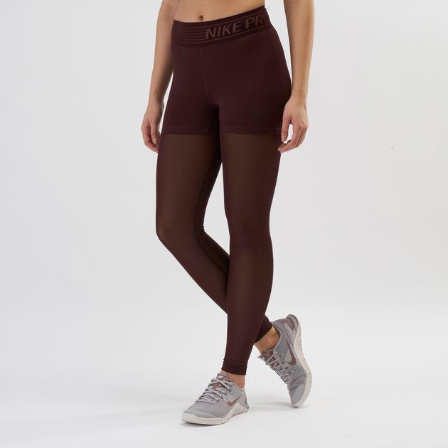 d44b9f2ae098d Nike Pro Deluxe Training Leggings