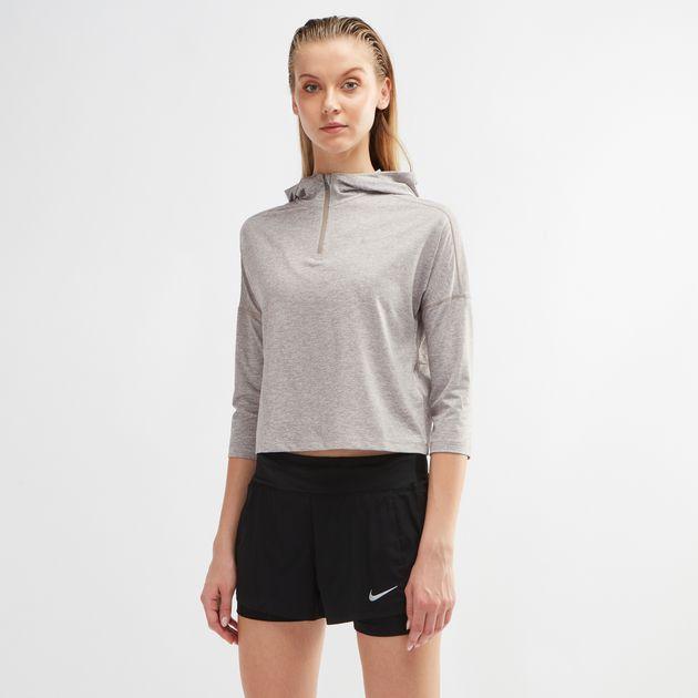 huge discount 0c248 de52d Nike Dry Element Running Hoodie, 1083620