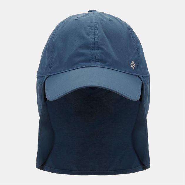 d9abe5b332ce0 Columbia Schooner Bank™ Cachalot Hat - Blue