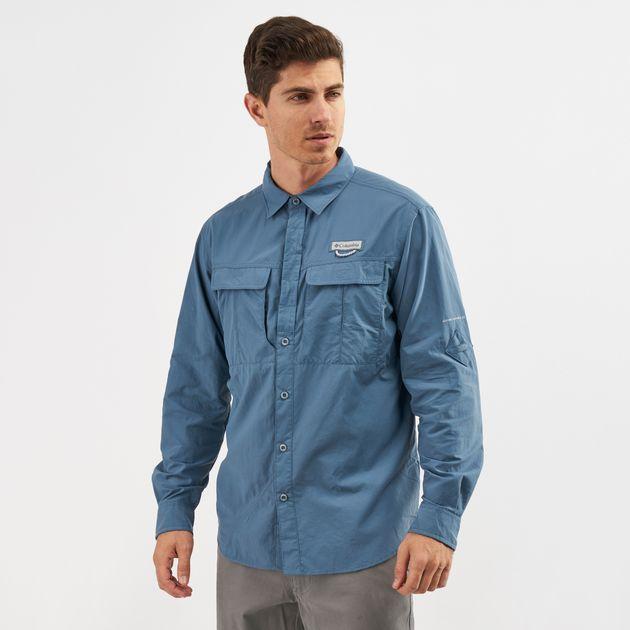 e23011d8cee Columbia Cascades Explorer™ Long Sleeve Shirt | Shirts | Tops ...