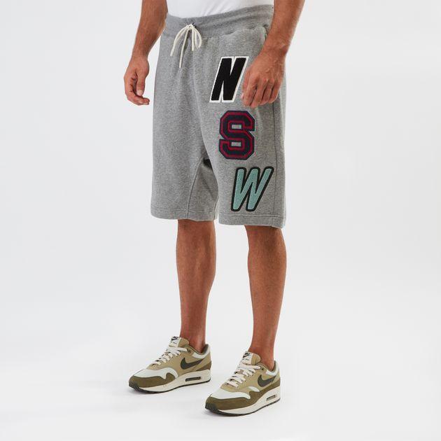 Nike Sportswear Fleece Shorts