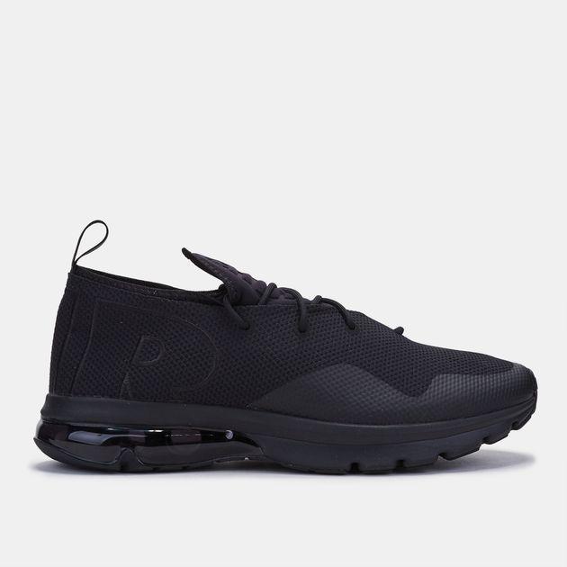 Shop Black Nike Air Max Flair 50 Running Shoe for Mens by Nike   SSS e83b092bbbeb