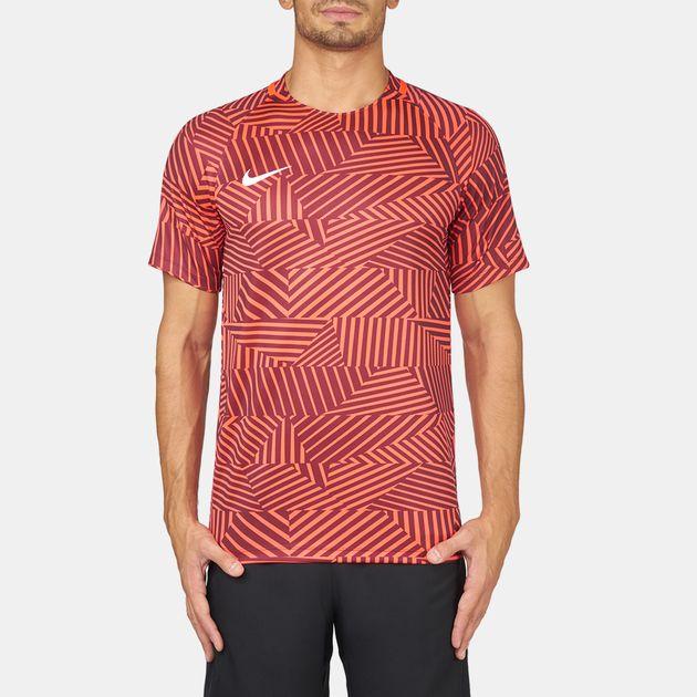 Nike Short Sleeve Squad GX Dry T-Shirt
