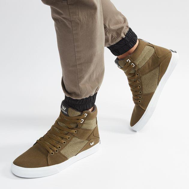 fbe55ec5800f Supra Aluminum Shoe