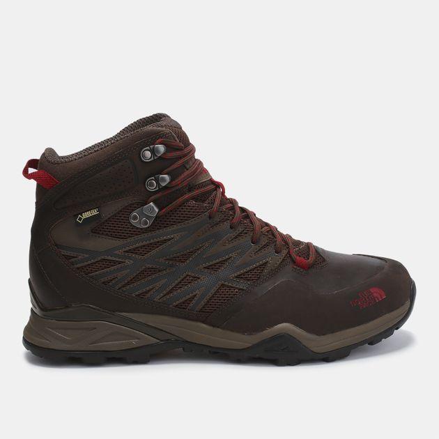 حذاء هيدجهوج فاستباك ميد جور-تِكس من ذا نورث فيس