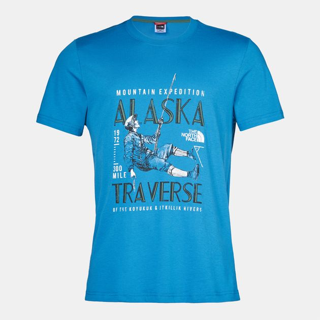 08e1ac0a2 The North Face Expedition T-Shirt | T-Shirts | Tops | Clothing ...