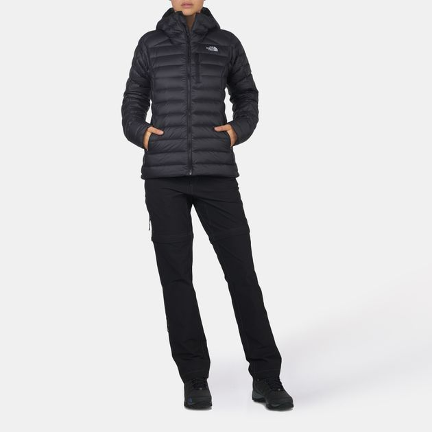 c1d3c6276 The North Face Morph Down Hooded Jacket | Hooded Jackets | Jackets ...
