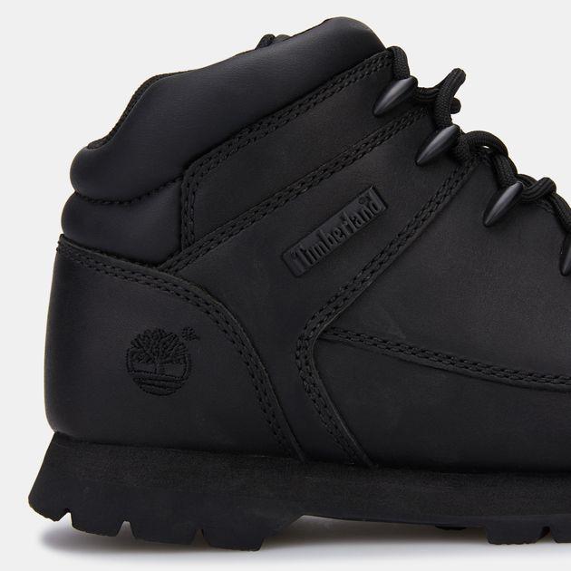 cfe428f08ec Timberland Kids' Euro Sprint Hiker Shoe (Younger Kids)