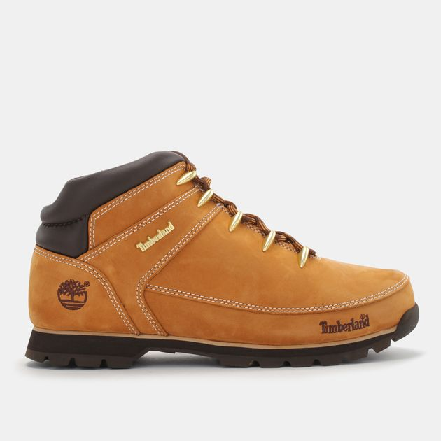 Shop Brown Timberland Euro Sprint Hiker Boot for Mens by Timberland ... a28738c36a