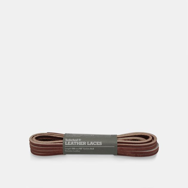 615537043db2 Timberland Rawhide Replacement 52-Inch Shoe Laces - Red