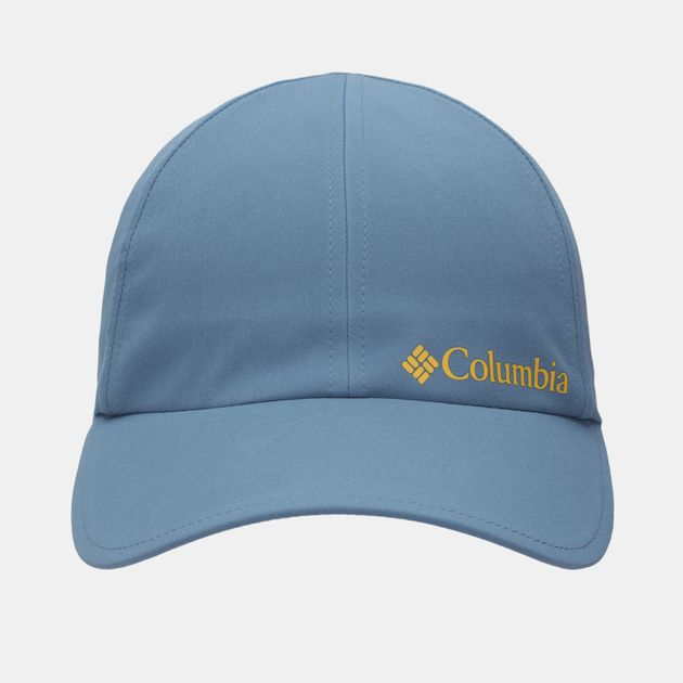 Shop Blue Columbia Silver Ridge™ Ball Cap II for Mens by Please ... 0354af35cfe