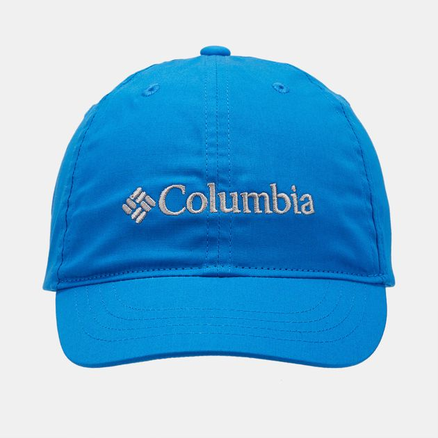 Columbia Kids  Youth Adjustable Ball Cap - Blue d93258a5a77