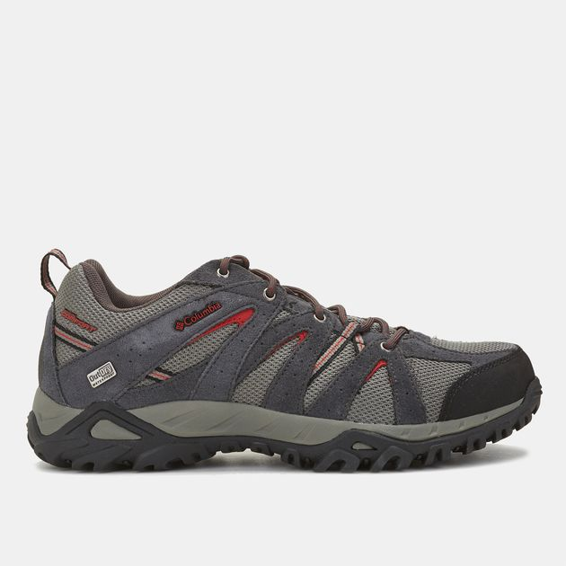 Columbia Grand Canyon™ Outdry® Hiking Shoe