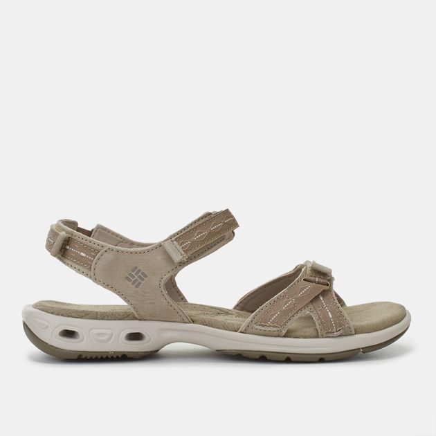 cc3f4adc1f7 Shop Blue Columbia Kyra™ Vent II Sandal for Womens by Columbia