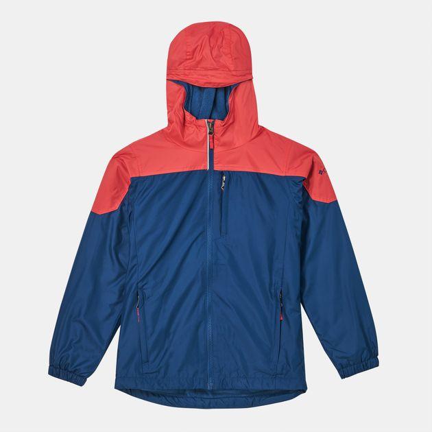 Columbia Kids' Ethan Pond™ Jacket