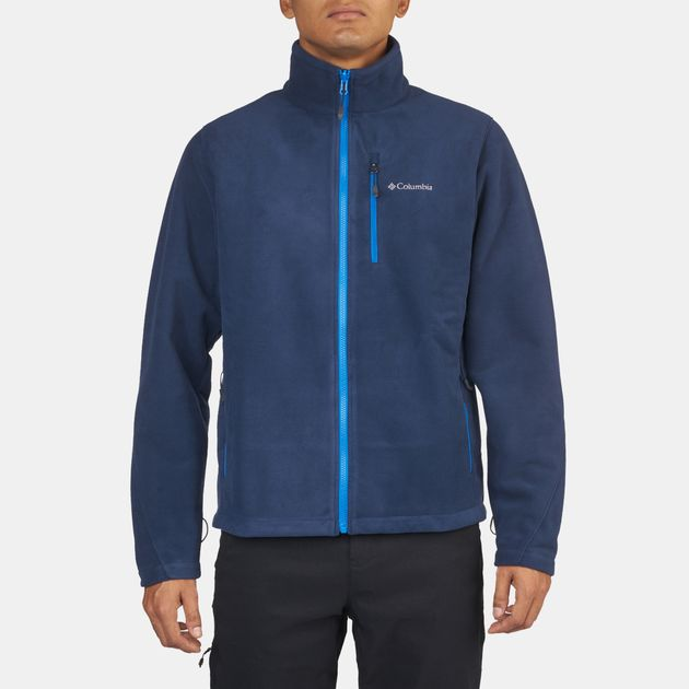 Columbia Forest Peak™ Fleece Jacket