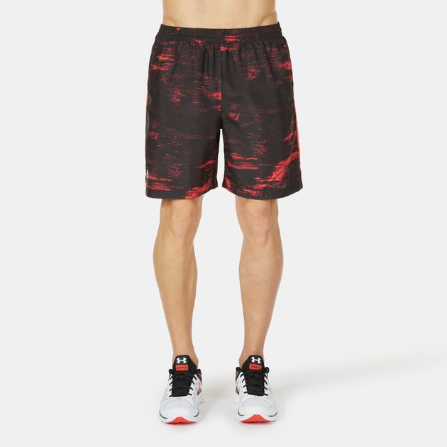 """Under Armour Launch Solid 7"""" Running Shorts"""