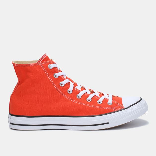 Converse Seasonal Chuck Taylor All Star Shoe - Orange