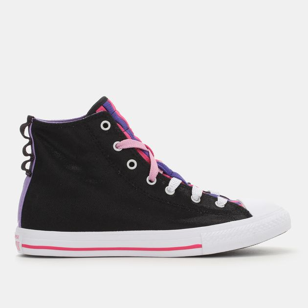 1d7aacccc101 Converse Kids  Chuck Taylor All Star Loopholes Shoe