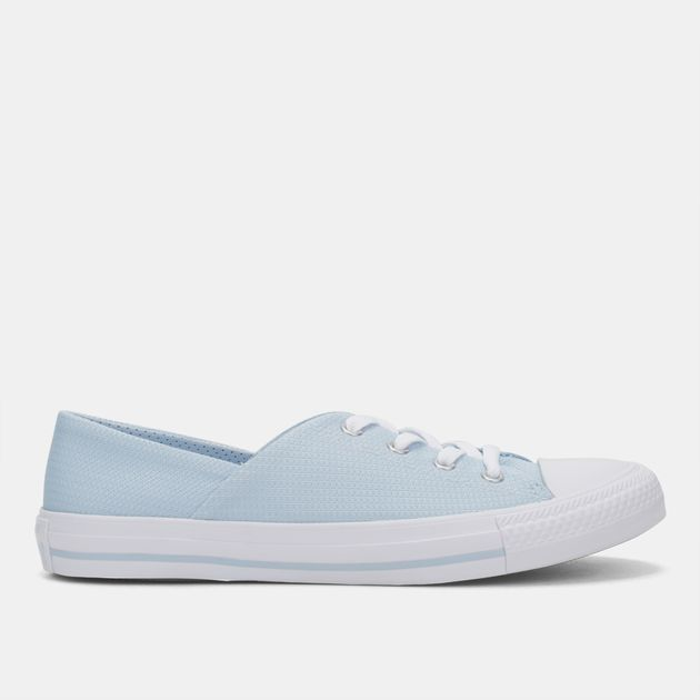 55218325446f61 Converse Chuck Taylor All Star Ballet Lace Shoe