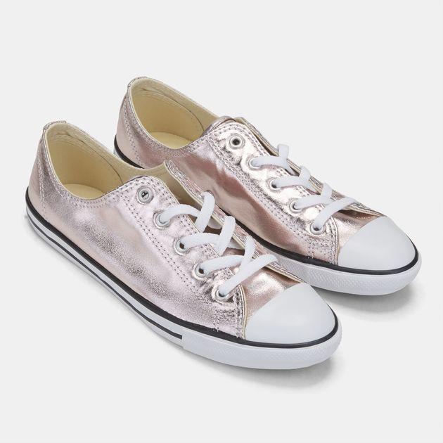 Shop Converse Chuck Taylor All Star Dainty Shoe Cnft555907C