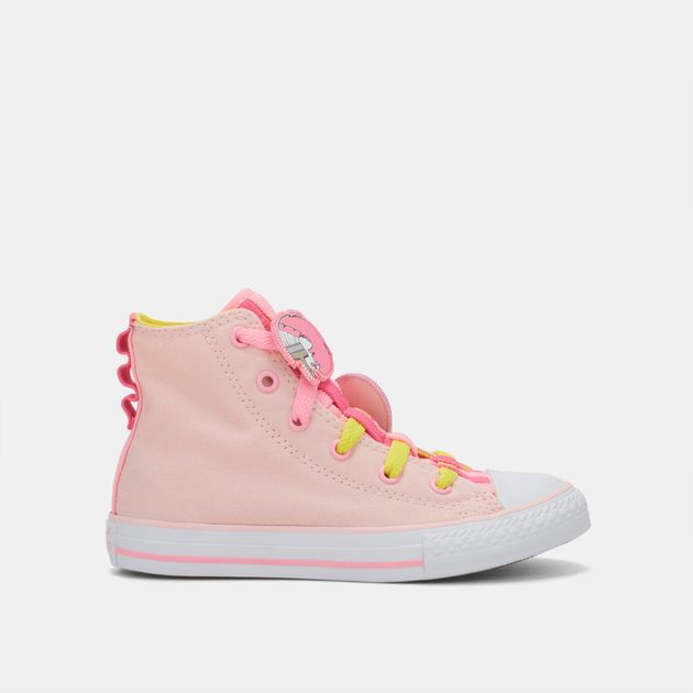 d9d2a5047845 Converse Kids Converse Kids  Chuck Taylor All Star Loopholes Emoji Shoe