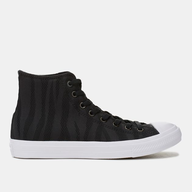 377026f137e4 Converse Chuck Taylor All Star II Heritage Mesh High-Top Shoe ...