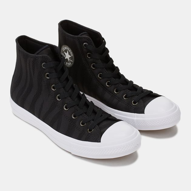 Converse Chuck Taylor All Star II Heritage Mesh High Top