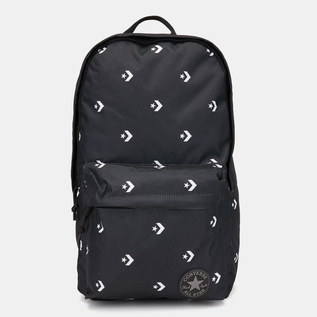 f2a8958eedfc Converse EDC Poly Backpack - Black