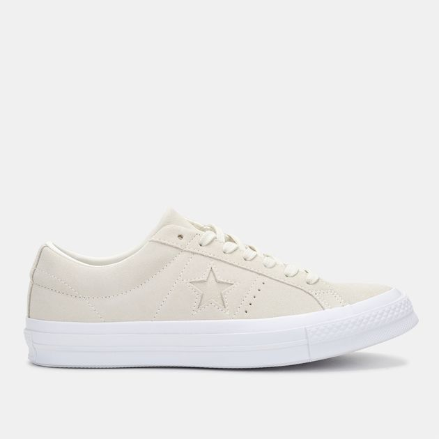 Converse One Star Ox Suede Low Top Shoe  7fec3975d2