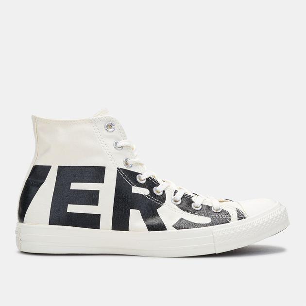b024997383c6 Converse Chuck Taylor All Star Hi-Top Shoe