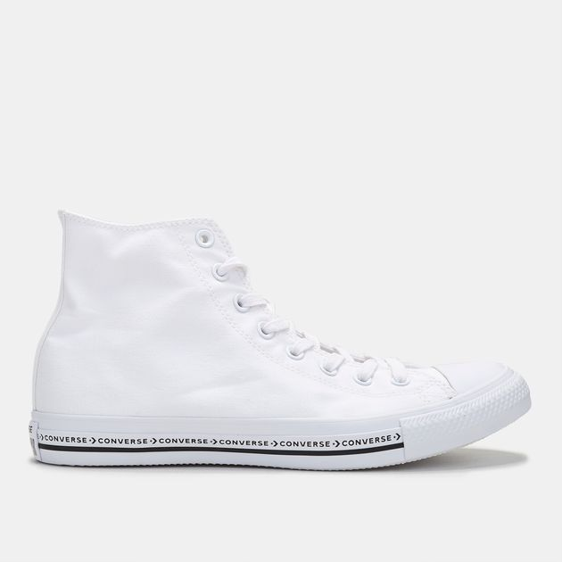 size 40 ee353 20b93 Converse Chuck Taylor All Star Hi-Top Shoe, 950853